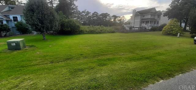 210 Watersedge Drive Lot 51, Kill Devil Hills, NC 27948 (MLS #115865) :: Outer Banks Realty Group