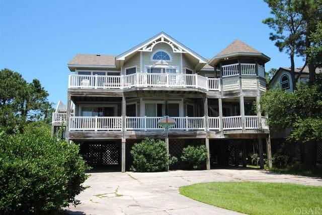 1141 Dunton Drive Lot 331, Corolla, NC 27927 (MLS #115875) :: Corolla Real Estate | Keller Williams Outer Banks