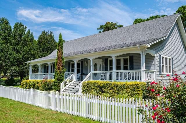 101 Broughton Street Lot 10, Manteo, NC 27954 (MLS #115877) :: OBX Team Realty | Keller Williams OBX