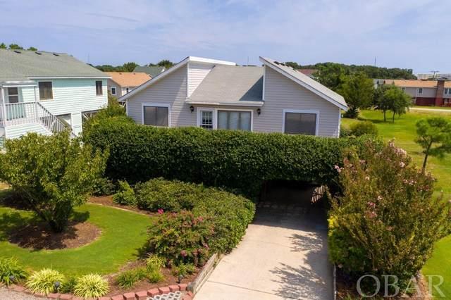 1805 Creek Street Lot 1, Kill Devil Hills, NC 27948 (MLS #115880) :: OBX Team Realty | Keller Williams OBX