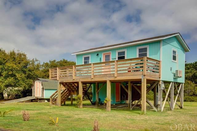27213 Sand Street, Salvo, NC 27972 (MLS #115885) :: Outer Banks Realty Group