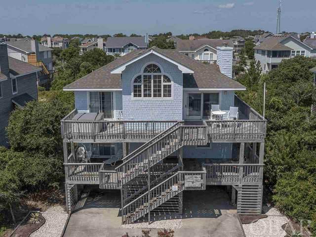 768 Mariner Drive Lot 78, Corolla, NC 27927 (MLS #115886) :: Corolla Real Estate | Keller Williams Outer Banks