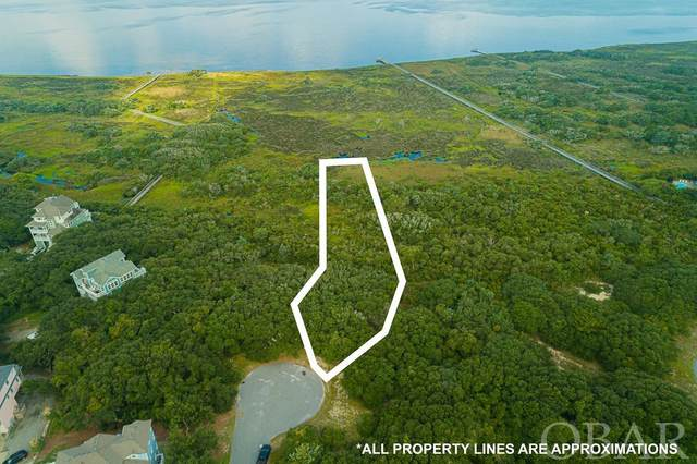 41198 Shoals Court Lot 1811, Avon, NC 27915 (MLS #115896) :: Surf or Sound Realty