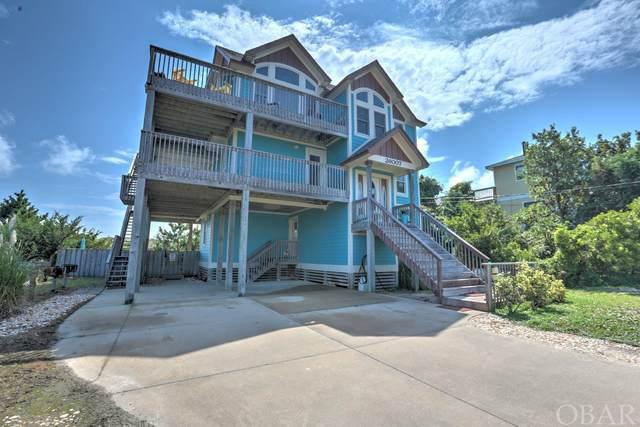 26007 Colony Drive Lot 16A, Salvo, NC 27972 (MLS #115901) :: Sun Realty