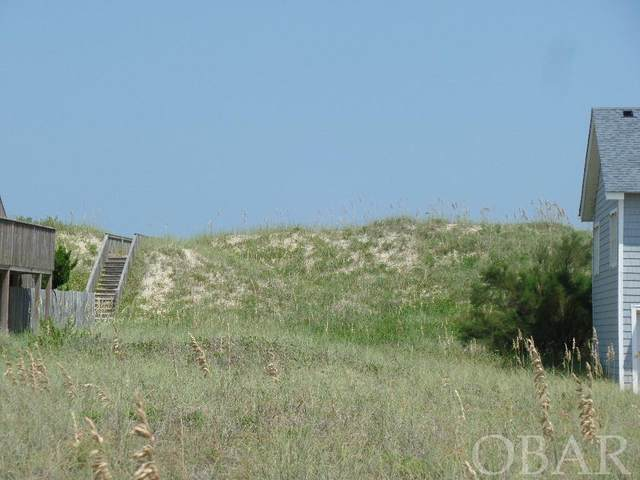 3603 S Virginia Dare Trail Lot, Nags Head, NC 27959 (MLS #115904) :: Surf or Sound Realty