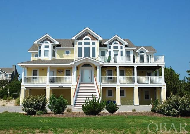 1060 Whalehead Drive Lot 42, Corolla, NC 27927 (MLS #115914) :: Sun Realty
