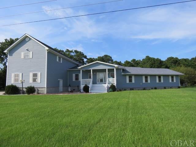 163 Church Road, Harbinger, NC 27941 (MLS #115920) :: Outer Banks Realty Group