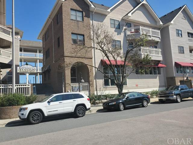 207 Queen Elizabeth Avenue Unit 32, Manteo, NC 27954 (MLS #115924) :: Corolla Real Estate | Keller Williams Outer Banks