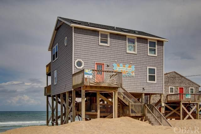 23001 G.A. Kohler Court Lot 1, Rodanthe, NC 27968 (MLS #115929) :: Surf or Sound Realty