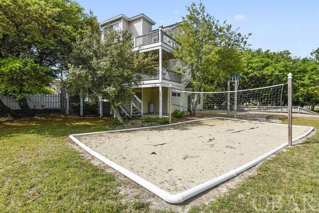 101 E Sea Hawk Drive Lot #20, Duck, NC 27949 (MLS #115938) :: Sun Realty