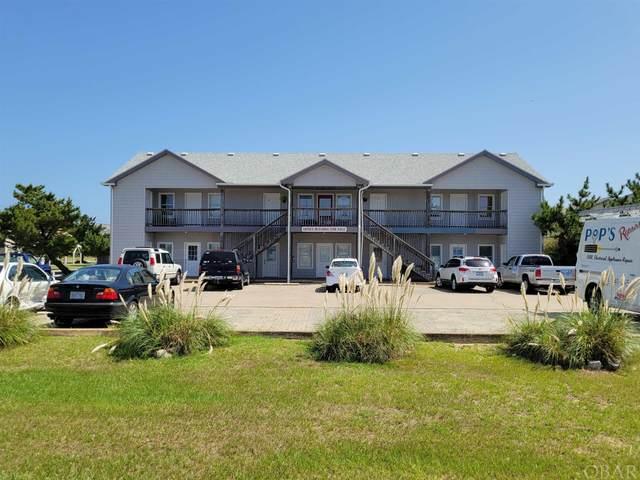 113 E Sothel Street Lot 11-16Pt, Kill Devil Hills, NC 27948 (MLS #115941) :: Outer Banks Realty Group