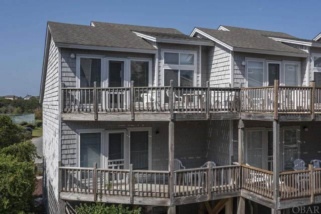 626 Sand Fiddler Circle Unit 22, Corolla, NC 27927 (MLS #115946) :: Outer Banks Realty Group