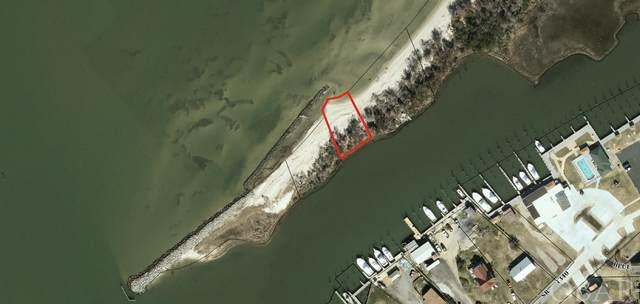 0 Hatteras Harbor, Hatteras, NC 27943 (MLS #115950) :: OBX Team Realty | Keller Williams OBX