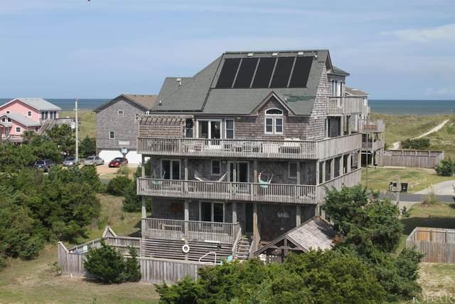 25268 Sea Isle Hills Drive Lot 5-17A, Waves, NC 27982 (MLS #115951) :: OBX Team Realty | Keller Williams OBX