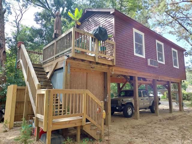 139 Parker Street Lot 14, Jarvisburg, NC 27947 (MLS #115953) :: Surf or Sound Realty