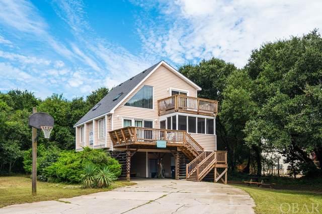 100 E Tides Drive Lot 1, Duck, NC 27949 (MLS #115967) :: Sun Realty