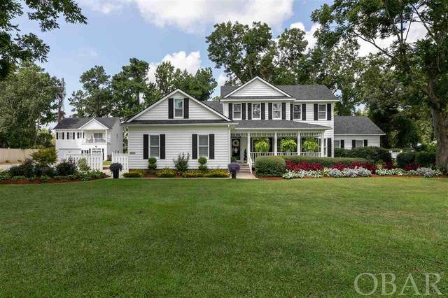 6915 Pecan Lane Lot 1, Manns Harbor, NC 27953 (MLS #115975) :: Outer Banks Realty Group