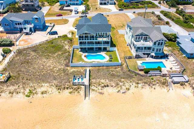 188 Ocean Boulevard Lot 19, Southern Shores, NC 27949 (MLS #115980) :: Sun Realty