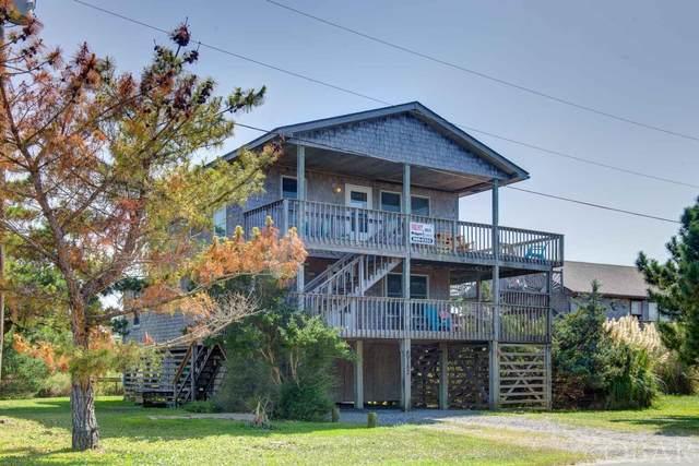 40182 Bonito Road Lot 2, Avon, NC 27915 (MLS #115984) :: Surf or Sound Realty