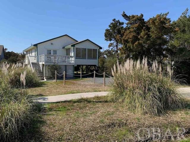 40830 Nc 12 Highway Lot 1, Avon, NC 27915 (MLS #115985) :: OBX Team Realty | Keller Williams OBX