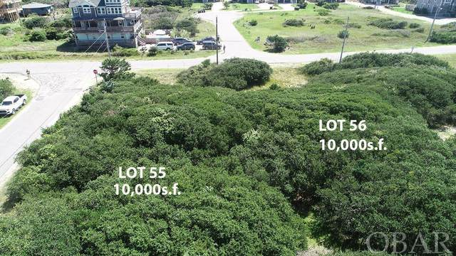 46256 Old Lighthouse Rd. Lot 56, Buxton, NC 27920 (MLS #115997) :: Sun Realty