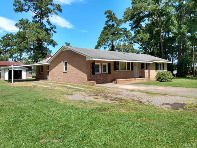 3580 N Highway 94, Columbia, NC 27925 (MLS #115998) :: Outer Banks Realty Group