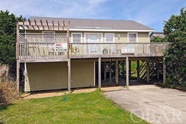 54219 Cape Hatteras Drive Lot 5, Frisco, NC 27936 (MLS #116003) :: Outer Banks Realty Group