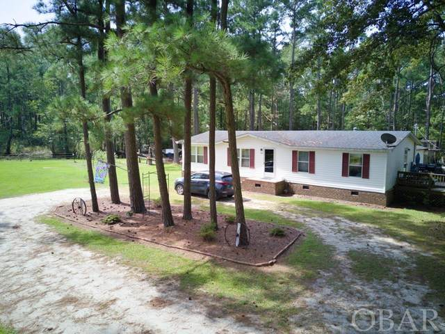 96 Canal Road Lot 28, Columbia, NC 27925 (MLS #116004) :: Corolla Real Estate | Keller Williams Outer Banks