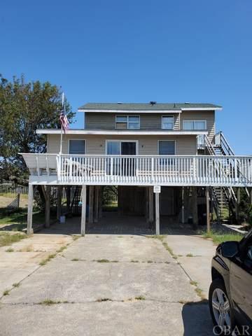 3105 Lee Ave N Lee Avenue Lot 3, Kill Devil Hills, NC 27948 (MLS #116008) :: Surf or Sound Realty