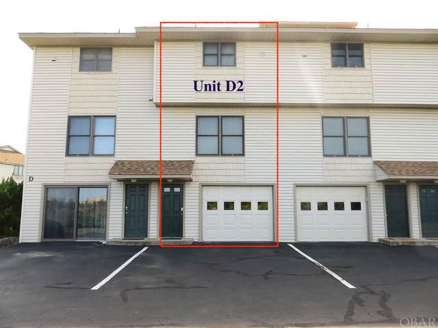 3836 N Virginia Dare Trail Unit2/Lotd, Kitty hawk, NC 27949 (MLS #116012) :: Corolla Real Estate | Keller Williams Outer Banks