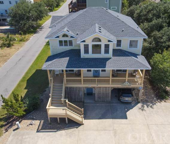 770 Bayberry Court Lot #89, Corolla, NC 27927 (MLS #116016) :: Corolla Real Estate | Keller Williams Outer Banks
