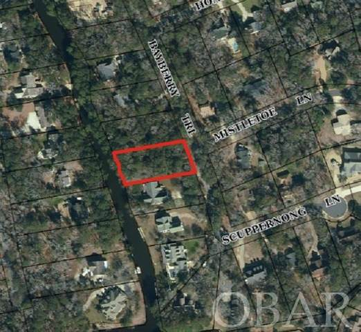 141 Bayberry Trail Lot 15, Southern Shores, NC 27949 (MLS #116027) :: Sun Realty