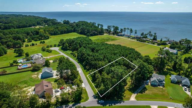 100 Rose Owens Drive Lot 10, Harbinger, NC 27941 (MLS #116043) :: Outer Banks Realty Group