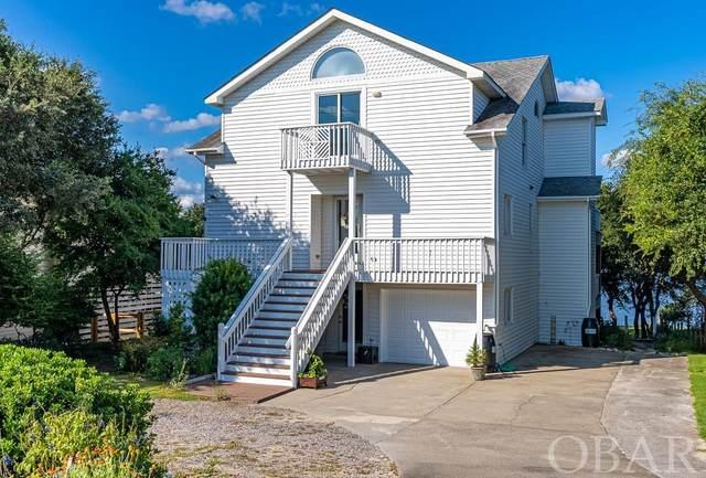 3302 Bay Drive Lot 243, Kill Devil Hills, NC 27948 (MLS #116049) :: OBX Team Realty | Keller Williams OBX