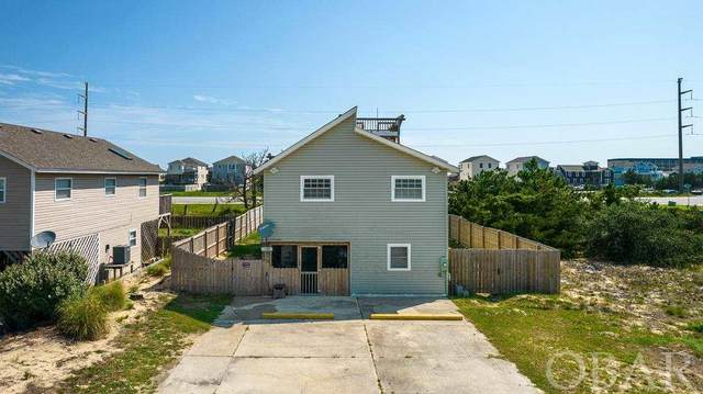 109D Danube Street Lot 2A, Nags Head, NC 27959 (MLS #116050) :: Surf or Sound Realty