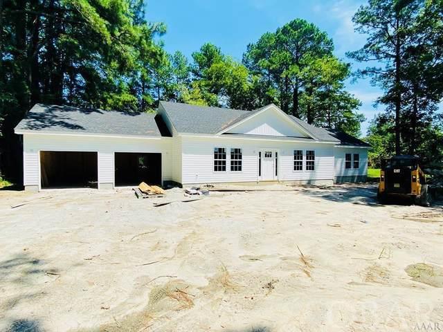 501 Northwest Backwood Lot 501, Moyock, NC 27958 (MLS #116053) :: Great Escapes Vacations & Sales