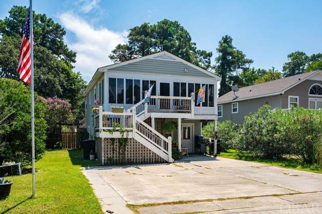 909 Indian Drive Lot #17, Kill Devil Hills, NC 27948 (MLS #116054) :: Outer Banks Realty Group