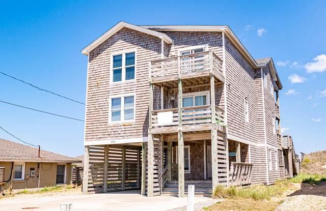 3003 S Virginia Dare Trail Lot 11, Nags Head, NC 27959 (MLS #116065) :: Corolla Real Estate | Keller Williams Outer Banks