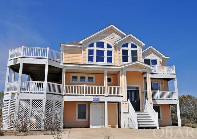 904 Lighthouse Drive Lot 16, Corolla, NC 27927 (MLS #116067) :: Corolla Real Estate | Keller Williams Outer Banks