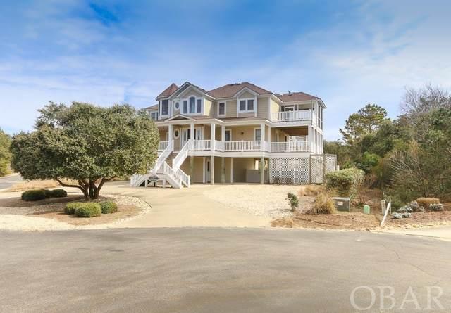 127 W Charles Jenkins Lane Lot 4, Duck, NC 27949 (MLS #116070) :: OBX Team Realty | Keller Williams OBX
