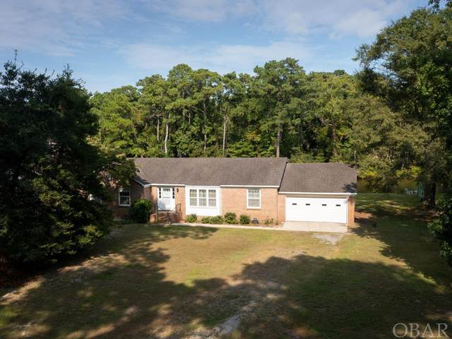 36 Duck Woods Drive Lot 0, Southern Shores, NC 27949 (MLS #116071) :: Brindley Beach Vacations & Sales
