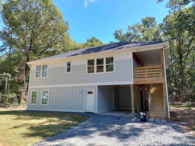 157 Albemarle Street Lot 14R, Jarvisburg, NC 27947 (MLS #116073) :: Corolla Real Estate | Keller Williams Outer Banks