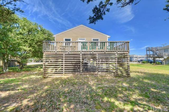 223 W Wilkinson Street Lot #8-10, Kill Devil Hills, NC 27948 (MLS #116075) :: Outer Banks Realty Group