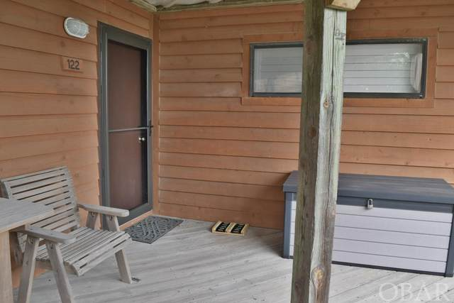 117 Sea Colony Drive Unit C122, Duck, NC 27949 (MLS #116076) :: Outer Banks Realty Group