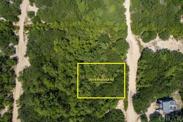 2014 Midland Road Lot #19, Corolla, NC 27927 (MLS #116077) :: Outer Banks Realty Group