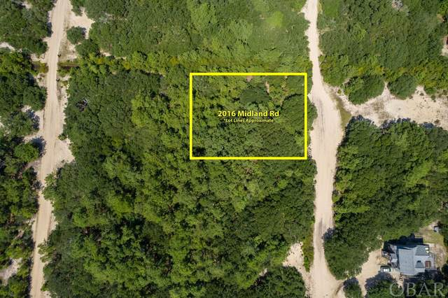 2016 Midland Road Lot #20, Corolla, NC 27927 (MLS #116078) :: Outer Banks Realty Group