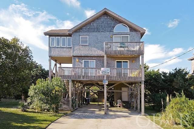 53275 Runboat Circle Lot 6, Frisco, NC 27936 (MLS #116082) :: Sun Realty