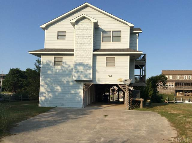 4613 S Roanoke Way Lot 28, Nags Head, NC 27959 (MLS #116084) :: Sun Realty