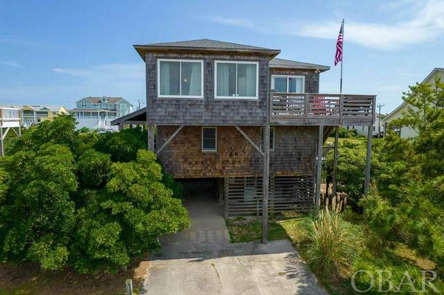 10320 S Colony South Drive Lot # 22, Nags Head, NC 27959 (MLS #116086) :: The Ladd Sales Team