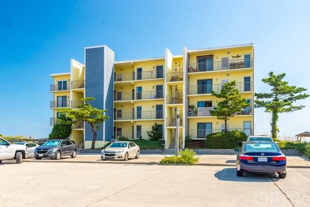 6317 S Virginia Dare Trail Unit 403, Nags Head, NC 27959 (MLS #116088) :: Corolla Real Estate | Keller Williams Outer Banks